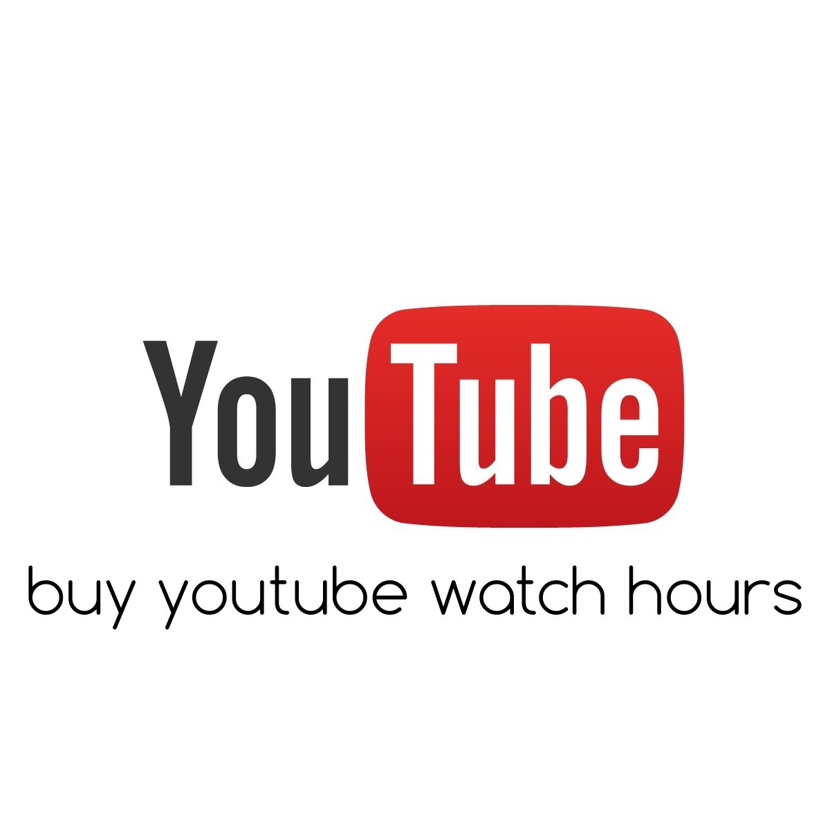 buy youtube watch hours - SMM STORE